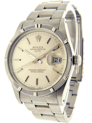Rolex Date - 15010 - Used