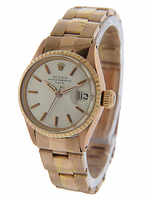 Rolex Datejust - 6517 - Used